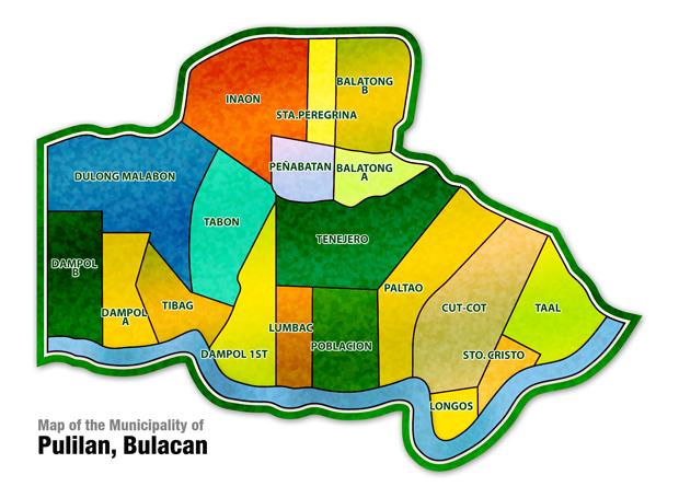 Pulilan Barangay